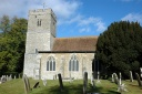 Hollingbourne Church